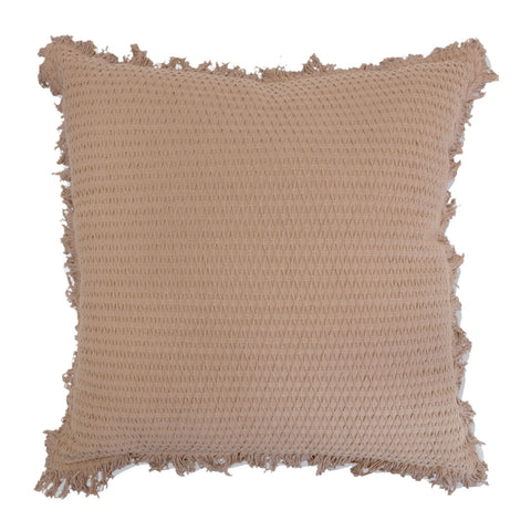 Alston Cushion - Blush