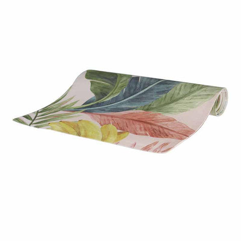 Costa Rica Pink Table Runner