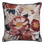 Grace Cushion - Rose