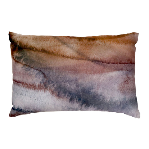 Desert Rust Cushion