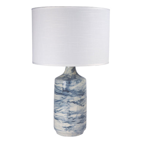 Reef Ceramic Table Lamp