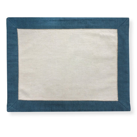 Auden Denim Placemat - Set of 4