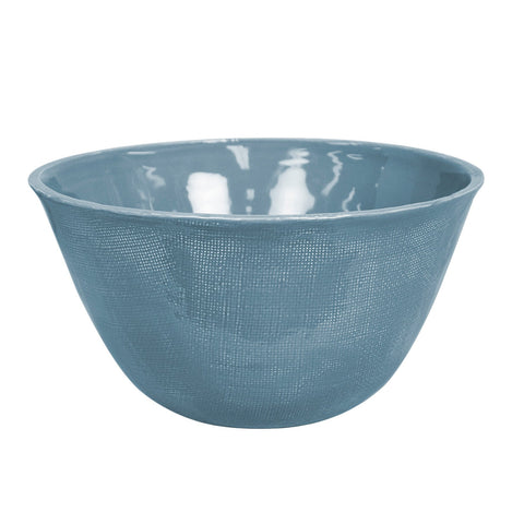 Tilba Blue Bowl
