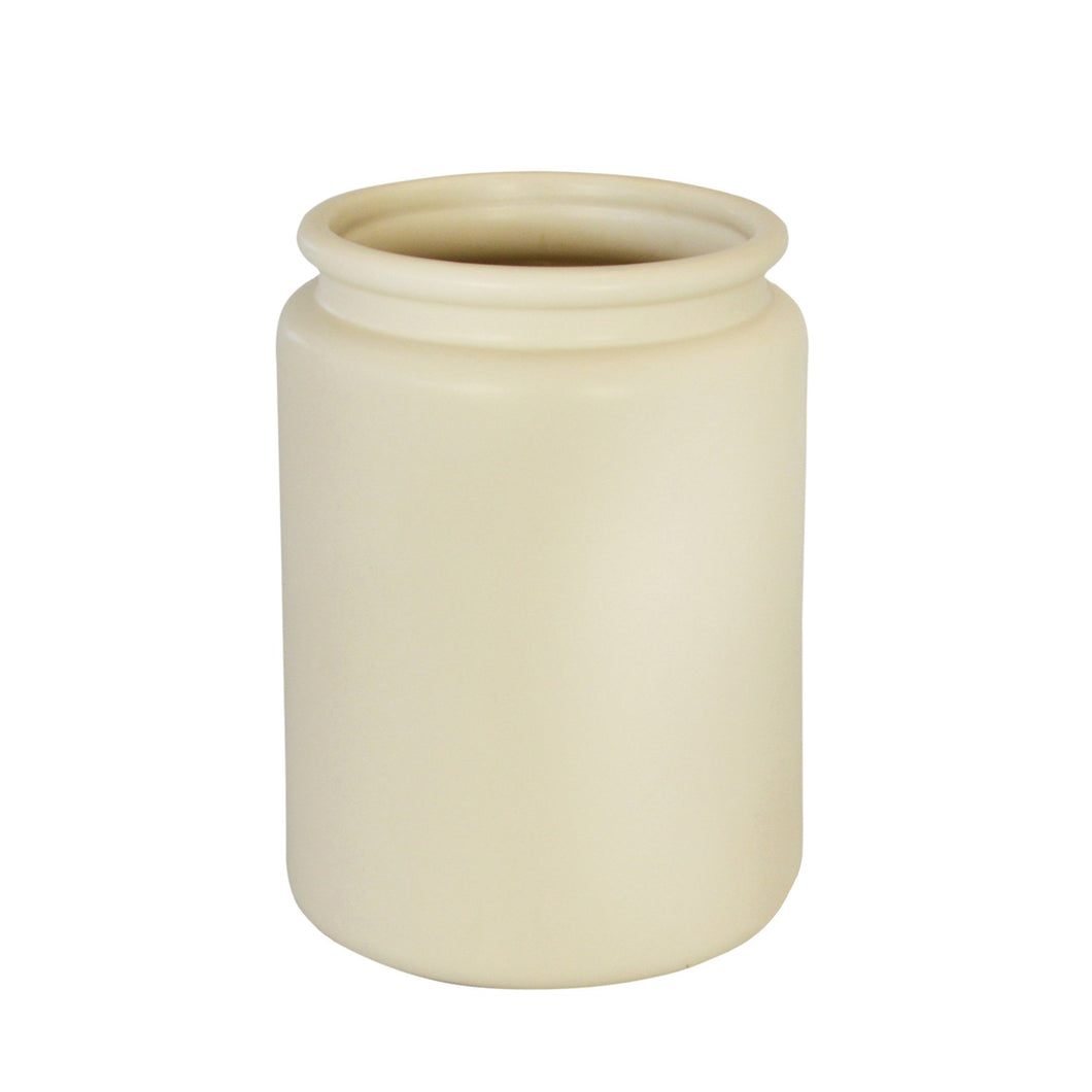 Bourke Ceramic Container - Tall