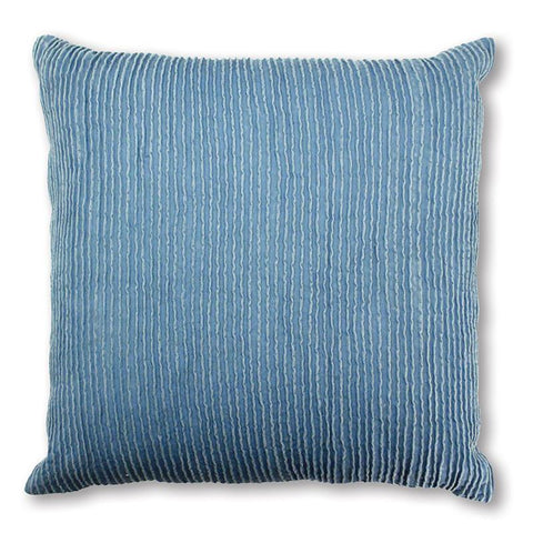 Gisborne Dark Blue Cushion
