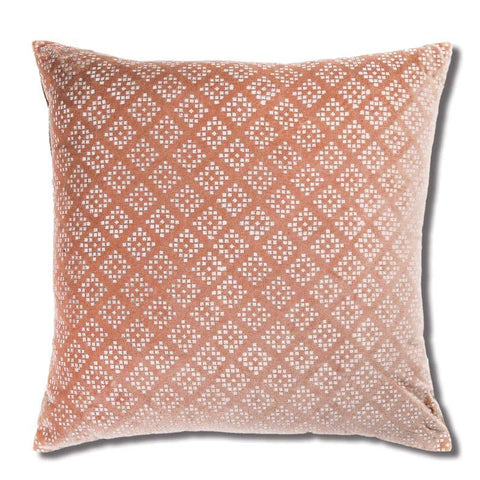 Kyneton Blush Cushion