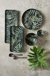 Rainforest Cheese Knife - Set of 3