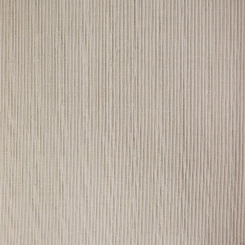 Ottoman Ribbed Fabric - Natural
