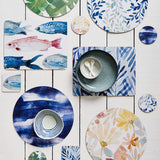 Flinders Round Placemat - Set of 4
