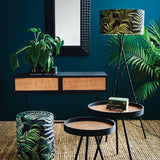 Rainforest Floor Lamp