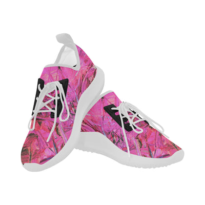 Picasso Bolt Trainer in Blushing Rose