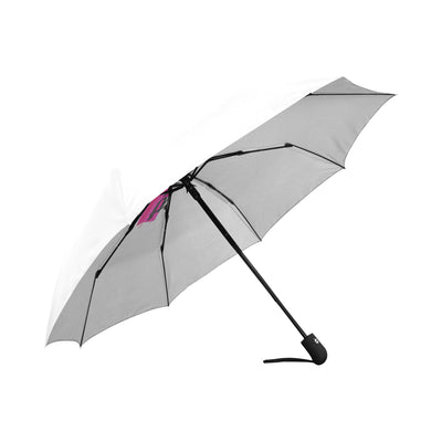 Bad Bytch™ Graffiti Umbrella in Ivory