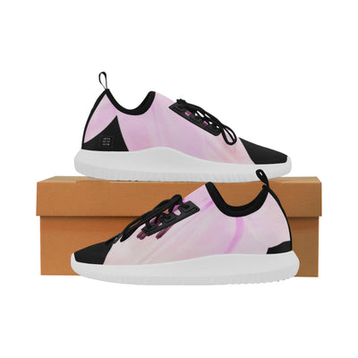 Petal to the Metal™ Bolt Trainer in Pastel Pink
