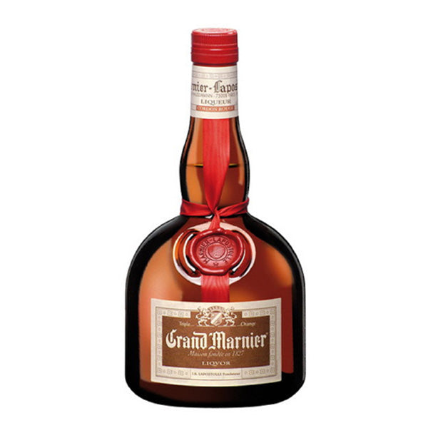 Grand Marnier Cordon Rouge 700ml/40%
