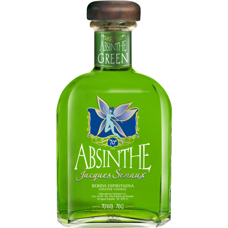 Absinthe Green 700ml/70%
