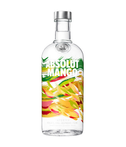 Absolut Mango Vodka 750ml/40%