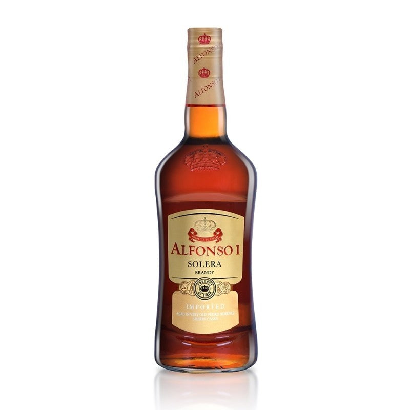 Alfonso I Solera Brandy 700ml/32%