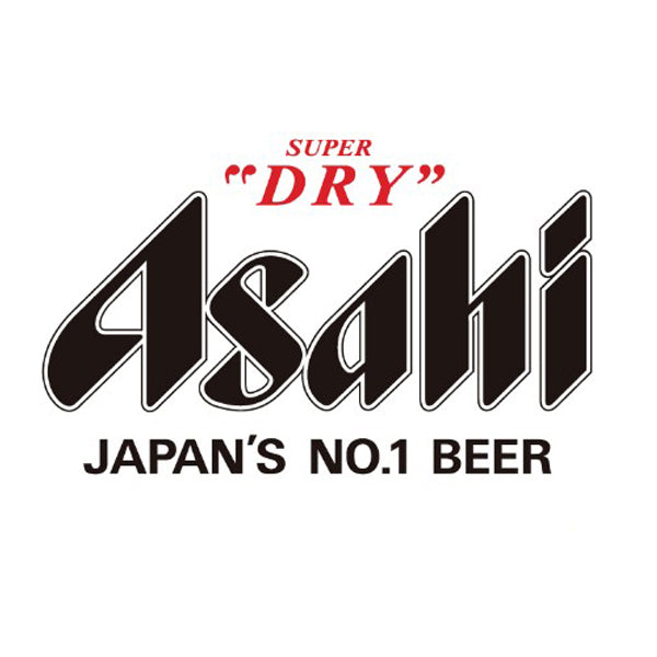 Asahi Super Dry 24x350ml cans (Japan import)
