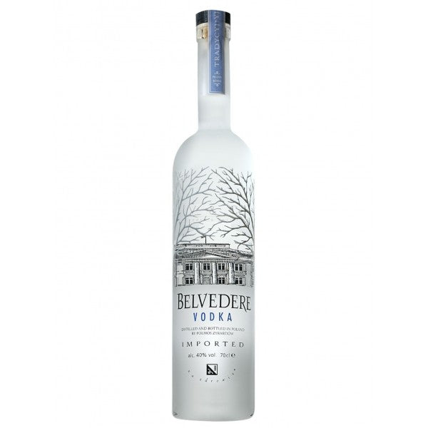 Belvedere Vodka 700ml/40%