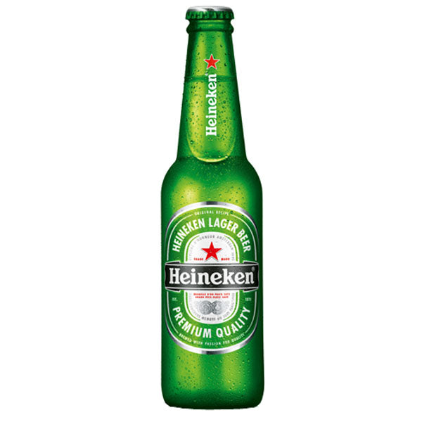 Heineken 24x330ml bottles
