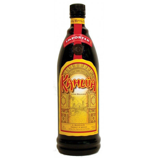 Kahlua Coffee Liqueur 700ml/20%