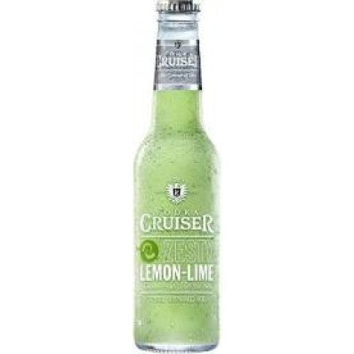 Vodka Cruiser Lemon-lime 4.6% 24x275ml bottles