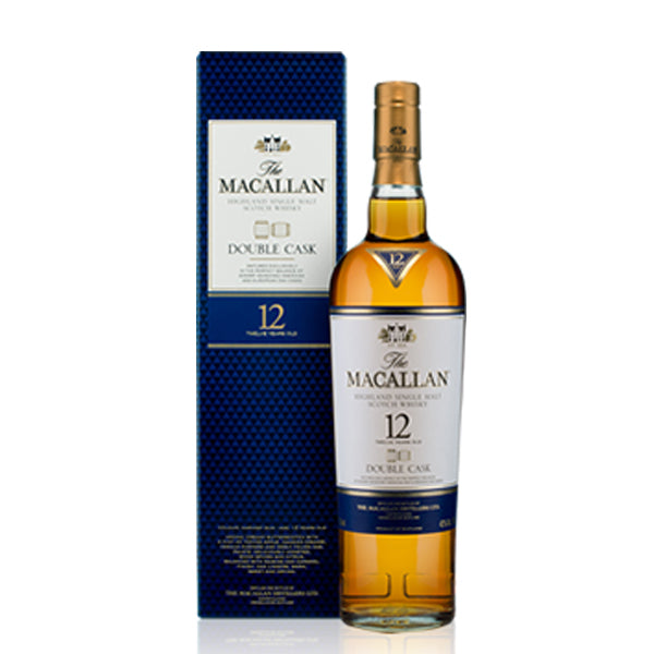 Macallan 12 Year Old Double Cask 700ml/40%