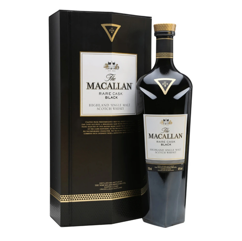 Macallan Rare Cask Black 700ml/48%