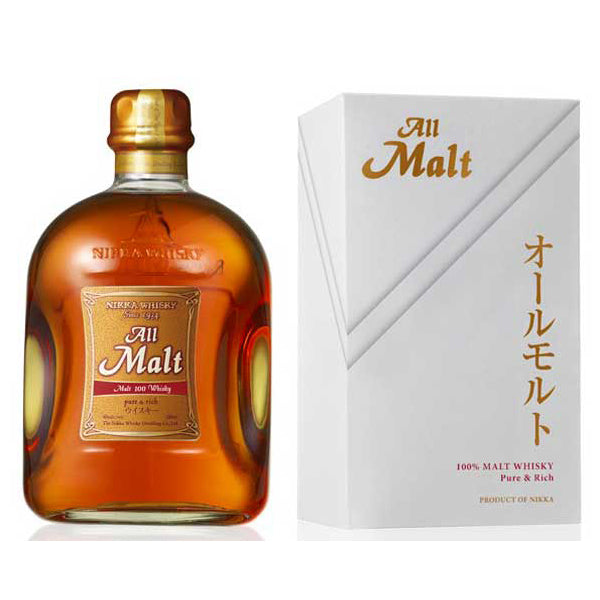 Nikka All Malt 700ml/40%