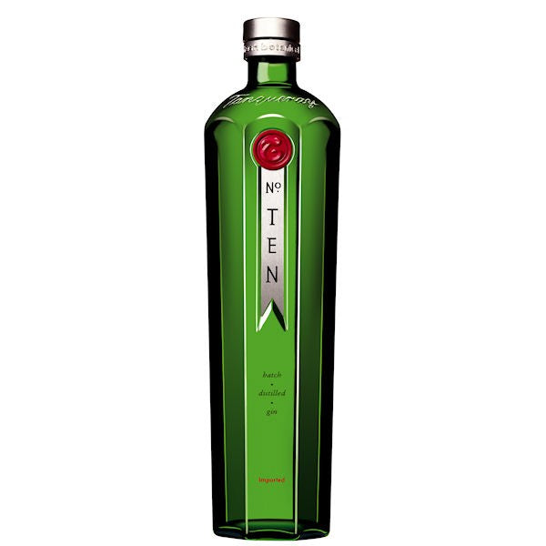 Tanqueray No.10 London Dry Gin 700ml/47.3%