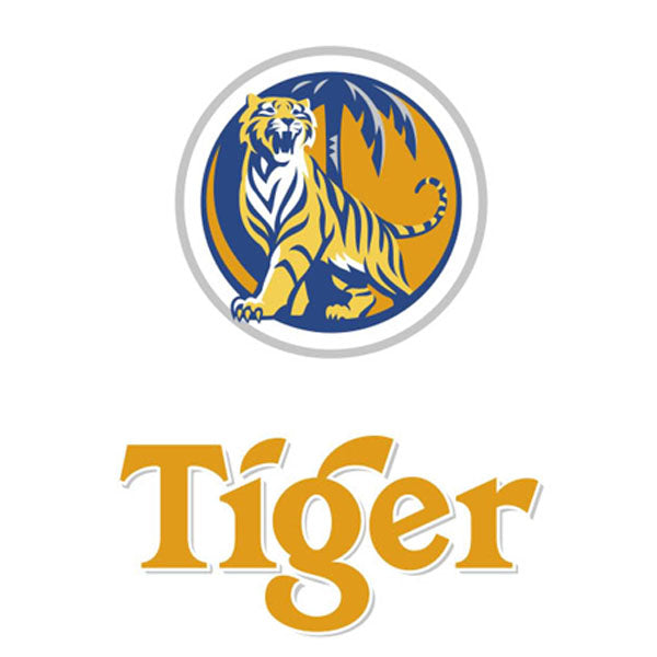 Tiger Beer 12x640ml bottles