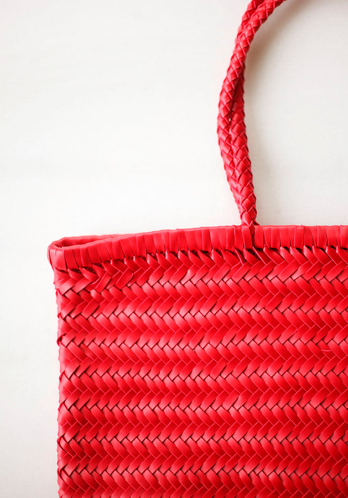 Red Cricket Handbag
