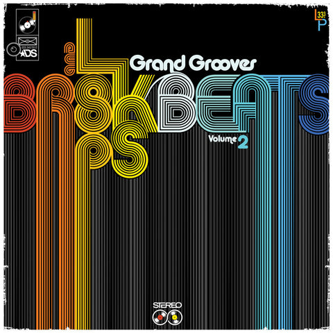 Grand Grooves
