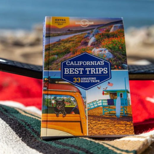 California's Best Road Trips