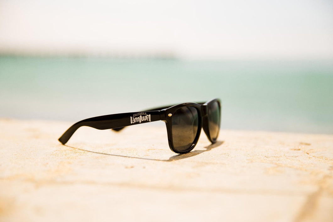 Sunglasses, Black