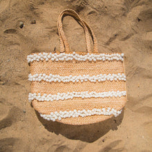 Load image into Gallery viewer, Beach Tote, Aubrey