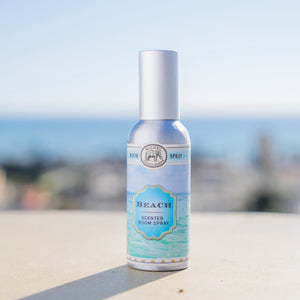 Beach Home Fragrance Spray