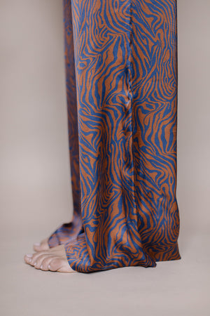 PANTALON BIRD ANTILOPE