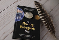 The Mercury Retrograde Book - By Yasmin Boland and Kim Farnell