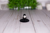 Garden Quartz Rings (Adjustable)