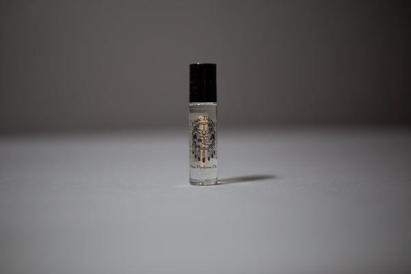 "Fragrance - Sage Sisters Apothecary - Auric Blends ""Love"" Roll On Perfume - sage-sisters-apothecary"