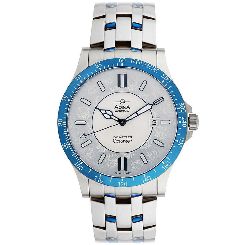 Adina Automatic Churchie Old Boys' Association Watch Nk173