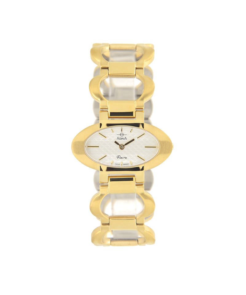 Adina Flaire Watch Nk144 G1Xb