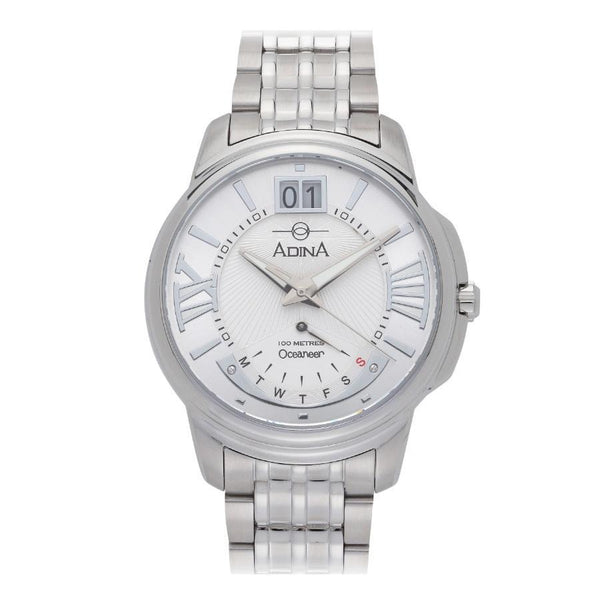 Adina Oceaneer Sports Dress Watch Rw12 S1Xb
