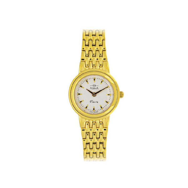 Adina Flaire Dress Watch Wt64 G1Xb