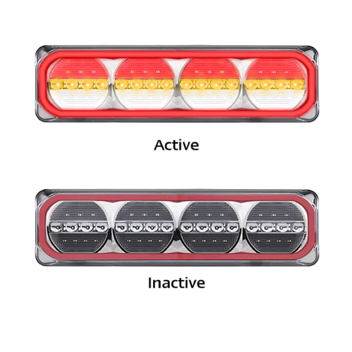 NEW RELEASE LED AUTOLAMPS MAXILAMPS