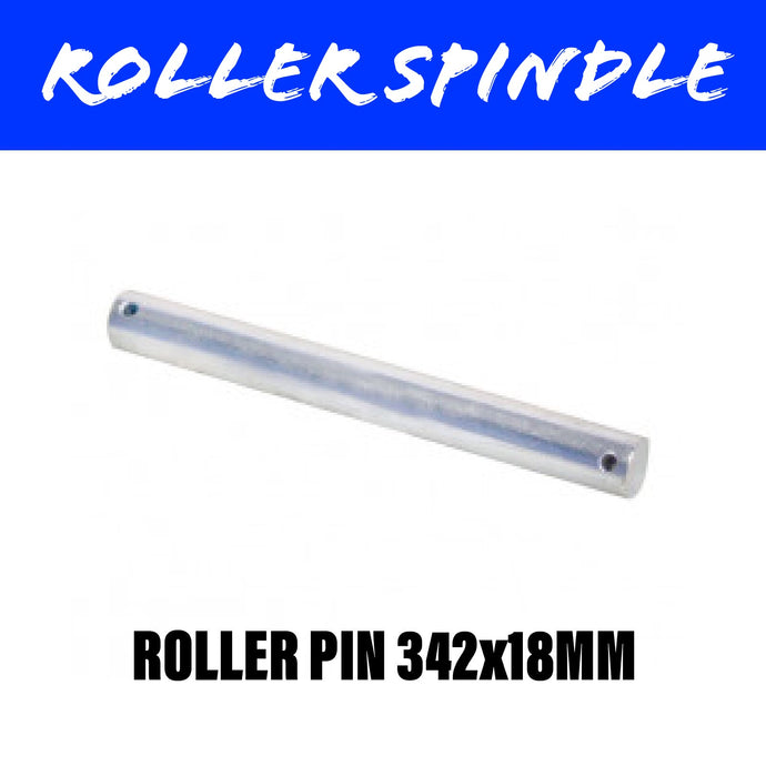 342X18MM Roller Pin