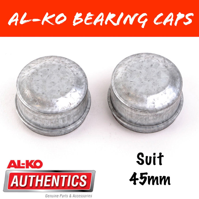 AL-KO 45MM Grease Caps