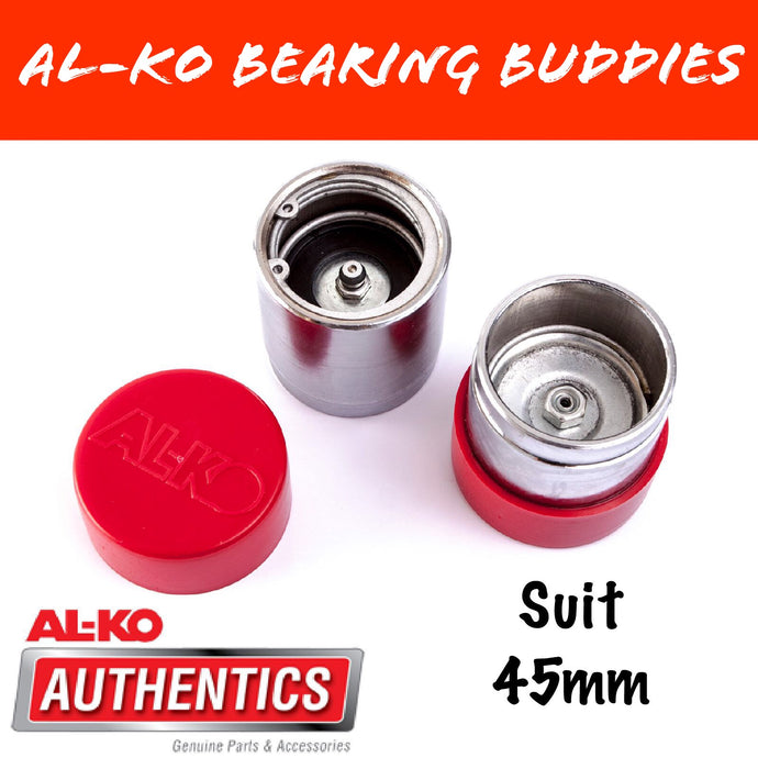 AL-KO 45MM Bearing Buddies