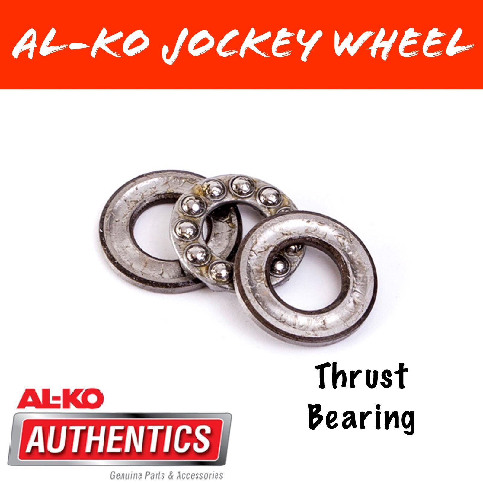 AL-KO Thrust Bearing Replacement Kit